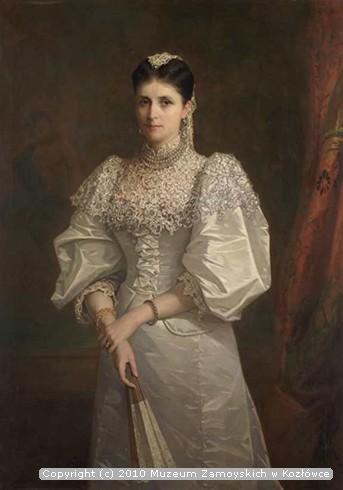 Janina Potocka