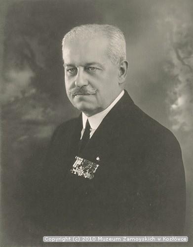 Adam Zamoyski