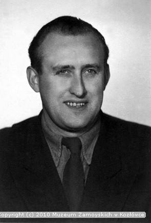 Jerzy Dering