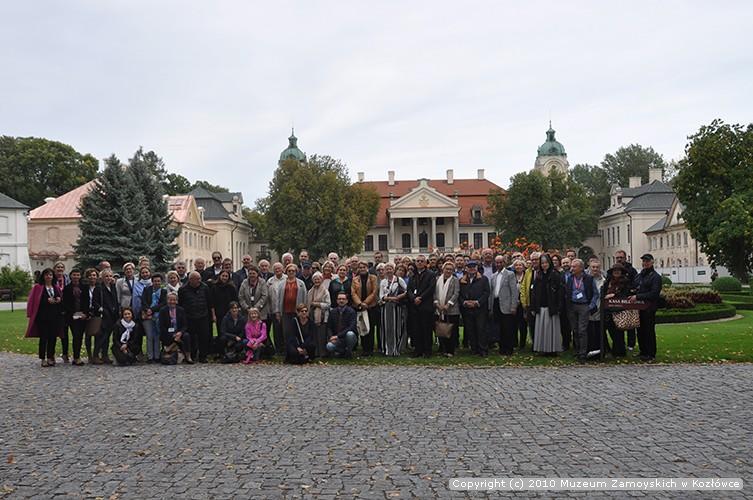 Gościnna Konferencja Muzeów, Archiwów i Bibliotek...