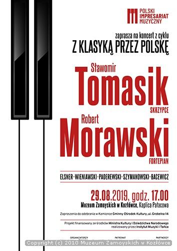 "Koncert ""Muzyka polska znana i nieznana"""
