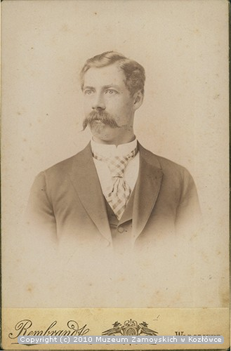 Eliasz Adam Zaleski