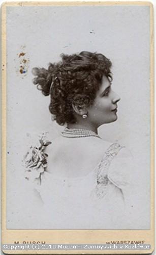 Maria Federowiczowa