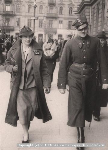 Antoni Belina Brzozowski