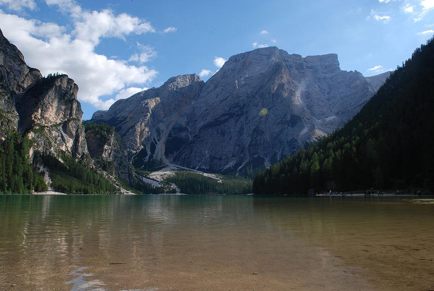 Jezioro Lago di Braies (Pragser Wildsee), https://commons.wikimedia.org/wiki/Category:Pragser_Wildsee